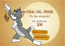 Tom And Jerry Kitchen Game