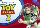 Toy Story 3 Marbleous Missies Game