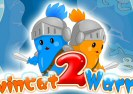 Twin Cat Warriors 2