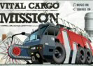 Vital Cargo Mission Game