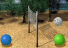 Volley Spheres V2 Game
