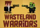 Wasteland Warriors Game
