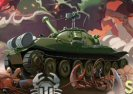 World of Tanks The Crayfish Game