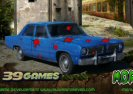 Zombie En Voiture 2 Game