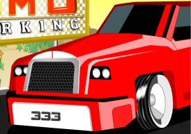 big limo parking game parking games Biglimo.htm #6